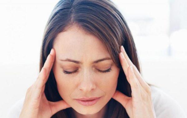 Общая слабость и головокружение ломота в глазах