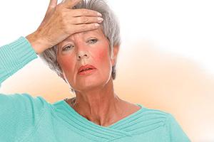 Признаки менопаузы как бороться со старением организма