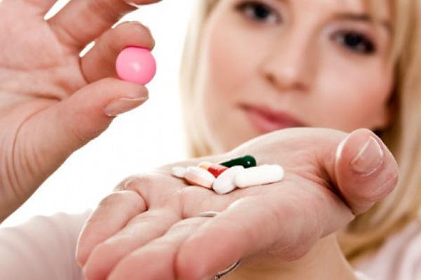 Рекомендованные фармацевтические витаминные комплексы при климаксе