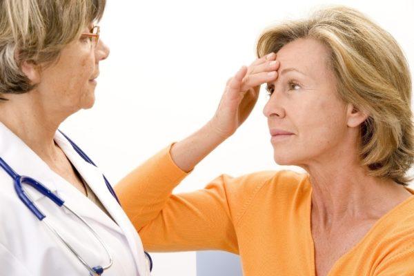 гинекология болезни и симптомы выделения фото на белье