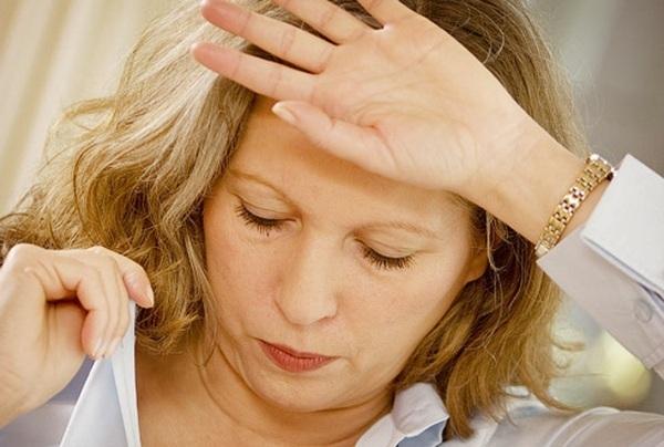 Пройти тест на определение тяжести менопаузы