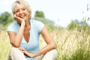 Как проходит климакс у женщин 50 лет