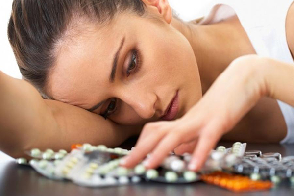 Как при климаксе обойтись без гормонов 15 лучших лекарств
