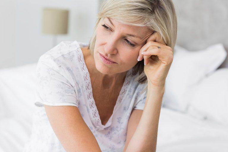 Гинекология гормонозаместительная терапия