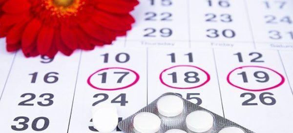 Как начинается менопауза 24
