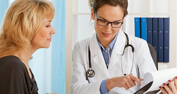Свечи при дискомфорте в гинекологии при менопаузе