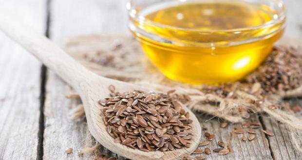 Как влияет льняное масло на месячные
