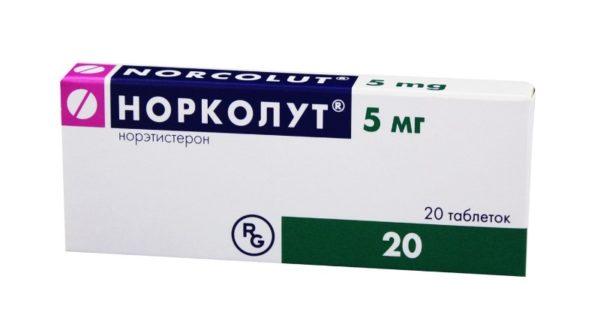 Чем лечить эндометриоз лекарственными препаратами