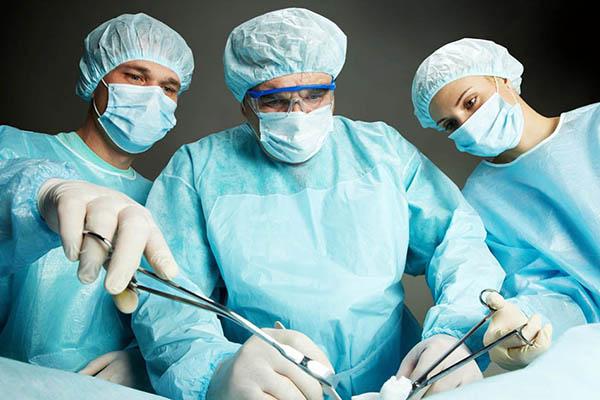 Сколько стоит операция при опущении матки 16