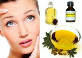 Касторовое масло для лица от морщин отзывы